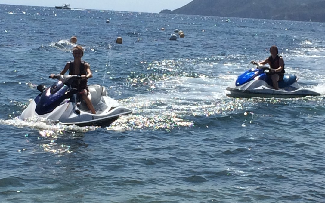 Ibiza end of summer,..