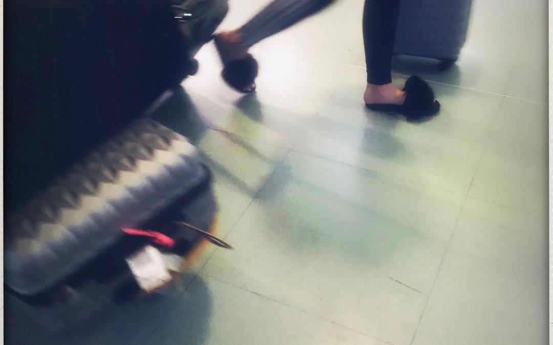 airport pleasure
