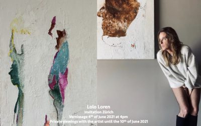 Exhibition in Zürich